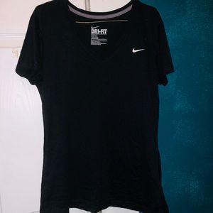 Nike DriFit Black